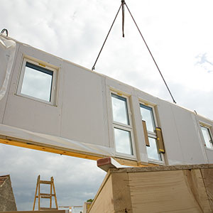 Prefabricated SIP panel houses and other prefabricated buildings SIP EUROPE