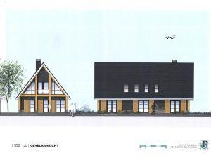 net zero energy rodinný dom SE SIP panel návrh a realizácia