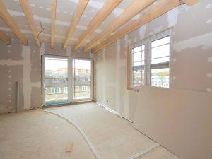 nadstavba bytového domu technológia se sip stavebný systém