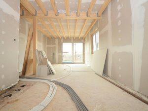 nadstavba bytového domu technológia se sip panel