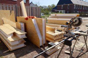výstavba SE SIP panel rodinný dom