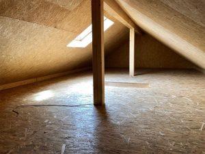 SE SIP panel podkrovie strecha