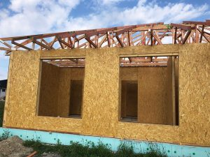 SE SIP panelové stavby rodinné domy