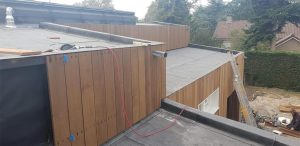 rodinný dom SE SIP panelové stavby