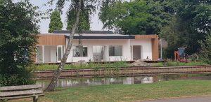 rodinný dom stavby SE SIP panel