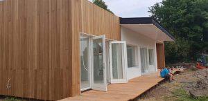 rodinné domy stavby SE SIP systémom sip panel
