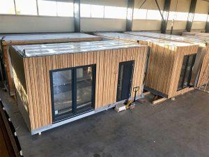 modular net zero energy buldings - SIPEUROPE - SIP PANEL MODULSIP