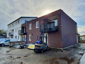 bytový dom systém SIP moderná technológia výstavby