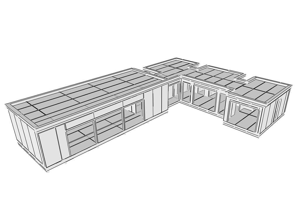 systém SIP moderná technológia výstavby
