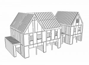 passive residential buildings constructions - sipeurope