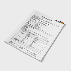 EPS-PFR Karta bezpečnostných údajov sip panel SIPEUROPE