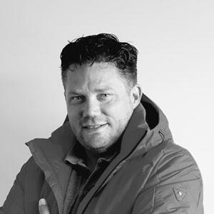 Perry van Oosten - CEO SIPEUROPE NL