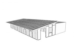fast superstruction net zero energy buildings SIPEUROPE