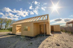 rýchla výstavba domu systémo se sip sipeurope