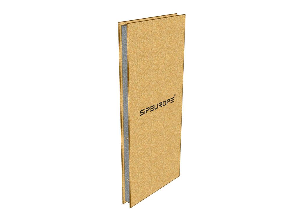 SE-SIP panel - výrobca SIP panelov SIPEUROPE
